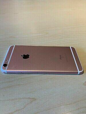 Iphone 6s (Rose Gold) for Sale in New York, NY