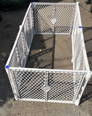 Dog- kid corral for Sale in Naugatuck, CT