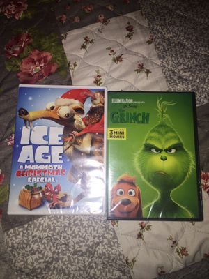 Kids movies for Sale in Selma, CA