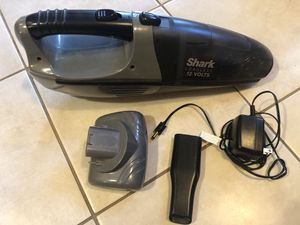 Shark vacuum Cleaner parts for Sale in Baltimore, MD
