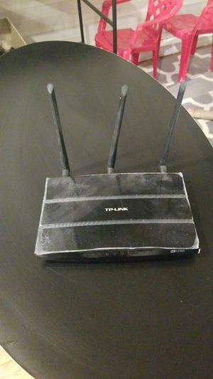 TP Link AC1750 Router for Sale in Anaheim, CA