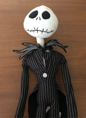 Nightmare Before Christmas Doll for Sale in Colton, CA