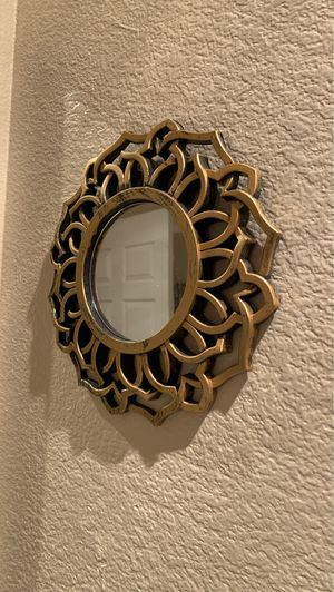 Mirror home decor for Sale in Santa Clara, CA