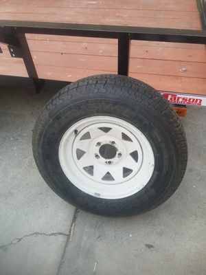 TRAILER TIRE for Sale in City of Industry, CA