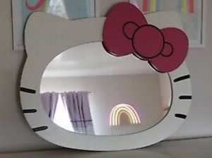 Hello kitty Mirror for Sale in New York, NY