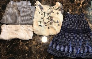OLD NAVY Juniors Large Clothing Lot of 4 Pieces for Sale in Spring Hill, FL