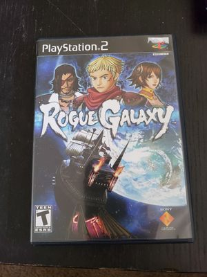 Rogue Galaxy for Sale in Seattle, WA