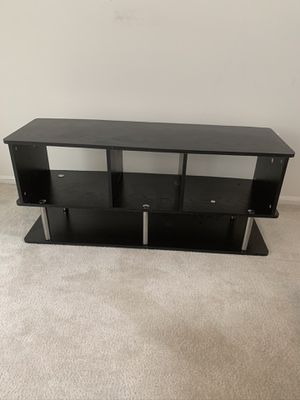 Entertainment Stand/TV Stand $50 OBO for Sale in Auburn, WA