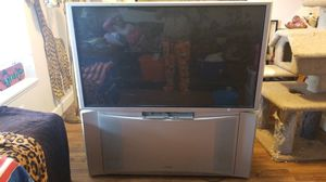 """Hitachi 55"""" Television for Sale in Redmond, OR"""