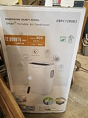 Emerson smart portable air conditioner for Sale in Damascus, OR