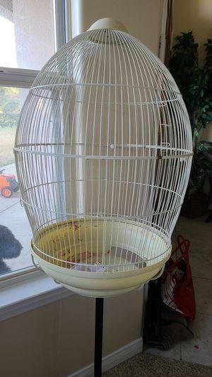 Twenty bird cage for Sale in Bakersfield, CA