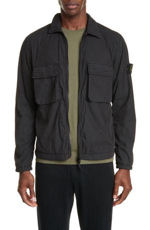 Stone Island Shirt Jacket SMALL - Supreme for Sale in Bellevue, WA