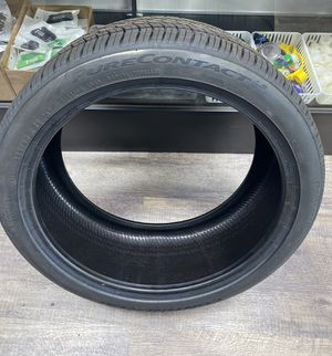 Set of 4 tires brand new continental purecontact 235/40R 19 XL 96V for Sale in Boston, MA