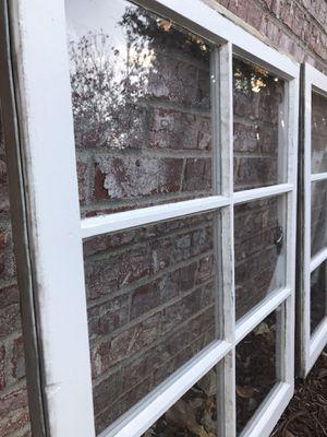Old farm house windows for Sale in Littleton, CO