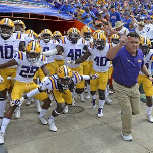 Lsu. Football tickets single seat for Sale in Baton Rouge, LA