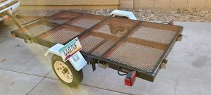 "Utility Trailer 4"" X 8"" medium size for Sale in Avondale, AZ"