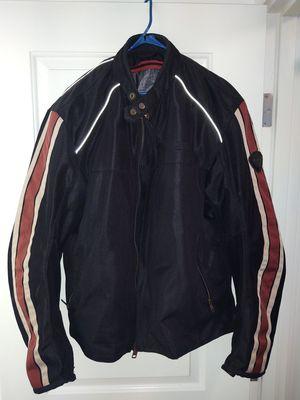 Triumph motorcycle Jacket size L for Sale in Seattle, WA