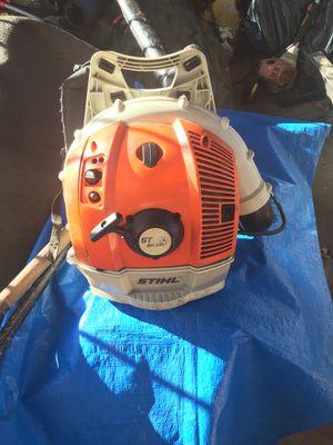 Stihl Blower br600 good condition for Sale in Alexandria, VA