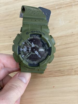 GSHOCK for Sale in Fort Wayne, IN