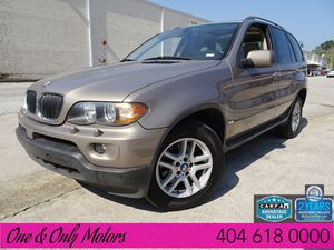 2006 BMW X5 for Sale in Doraville, GA