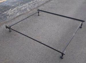 Full size frame for Sale in Dayton, OH