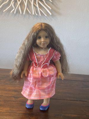 Marie-Grace Garden, American girl doll for Sale in Aliso Viejo, CA