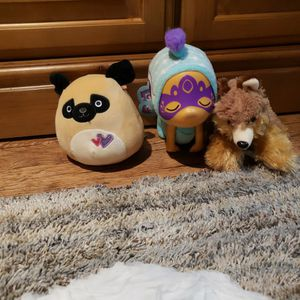 Plush Pack I NEED to get rid of for Sale in Phoenix, AZ