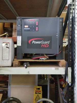 Electric forklift chargers for Sale in Orlando, FL