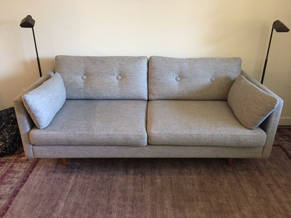 Need gone before 2/29! Article Sofa in Style Anton