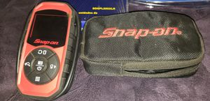 SNAP-ON BK3000 VIDEO INSPECTION TOOL for Sale in Fresno, CA