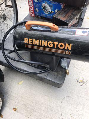 Regmington de 60.000 btu like new barely used for Sale in North Riverside, IL