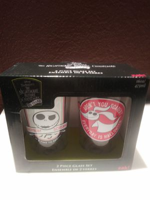 New! Zak Disney Nightmare Before Christmas glasses for Sale in Spring Hill, FL
