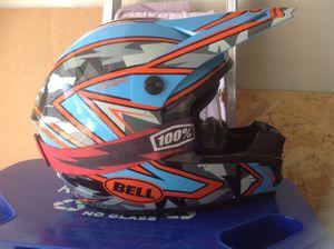 Child motorcycle helmet for Sale in Canton, GA