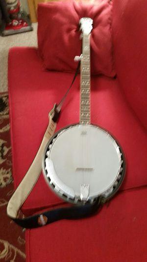 Epiphone B200 5-string Banjo for Sale in Crete, NE
