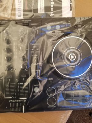 Pioneer DJ DDJ-400 for Sale in Las Vegas, NV