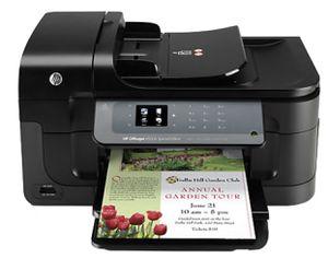 HP officejet 6500A for Sale in Cheyenne, WY