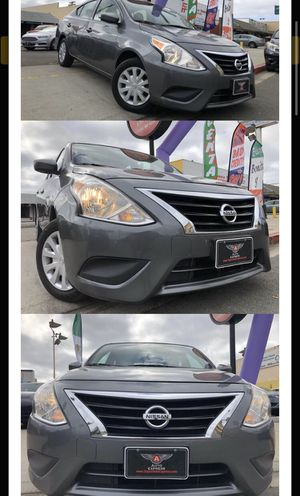 Gas saver Nissan Versa ✅🤝 for Sale in Chula Vista, CA