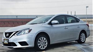 2018 Nissan Sentra S for Sale in Honolulu, HI