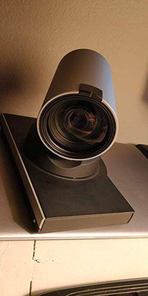 Cisco telepresence PrecisionHD 1080p12 security camera for Sale in Tucson, AZ