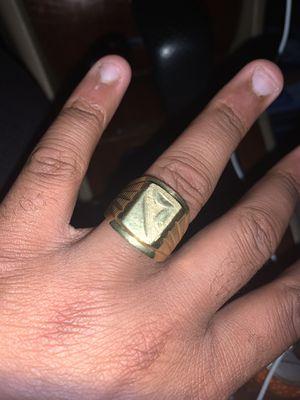 18k ring for Sale in NJ, US
