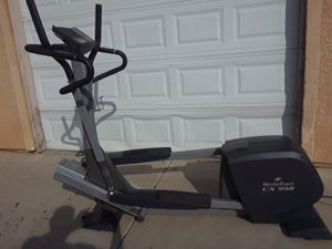NordicTrack elliptical for Sale in Madera, CA