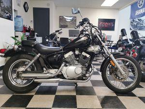 2006 Yamaha Virago / Vstar 250cc for Sale in Fort Lauderdale, FL