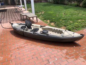 Lifetime Angler 100 10 ft Kayak for Sale in Del Mar, CA