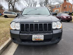 2008 Jeep grand Cherokee for Sale in Gaithersburg, MD