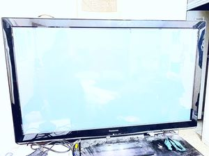 "50"" Panasonic Flat Screen for Sale in Denton, TX"