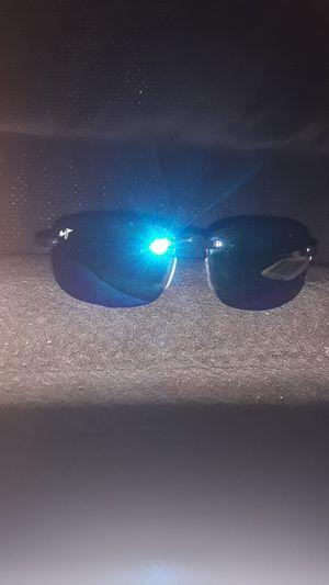 Maui Jim polarized sunglasses style 407 hookipa Blue Hawaii collection for Sale in San Jose, CA