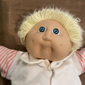 Cute Vintage 1978-1982 Cabbage Patch Kid for Sale in Pico Rivera, CA