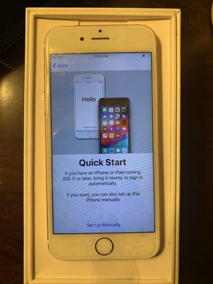 Iphone 6S Factory Unlocked for Sale in Chula Vista, CA