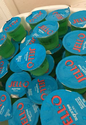 JELL-O ( Never been opened) NEW (44 pieces) for Sale in Orlando, FL