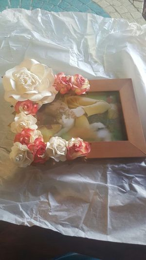 Picture frame brand new for Sale in Jersey City, NJ